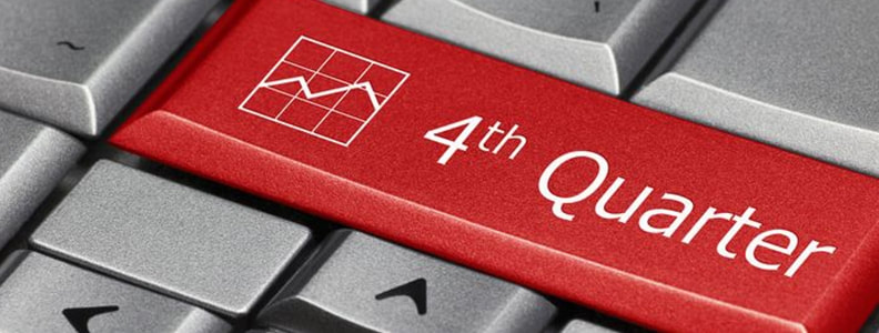 Tough Questions You Should Be Asking in 4th Quarter