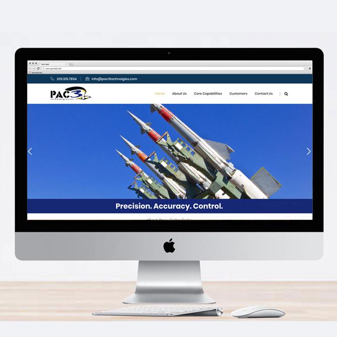 PAC3 Technologies