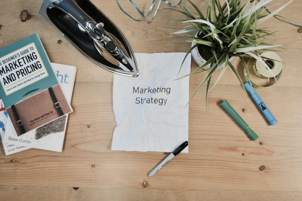Why Marketing Strategies Matter To Small Businesses